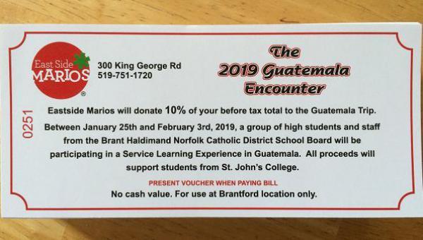 Guatamala Encounter